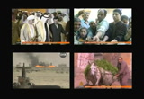 Still frame from: Mosaic News - 03/21/08: World News From The Middle East