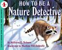 Download How to be a nature detective