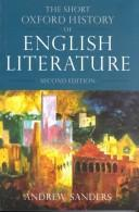 Download The short Oxford history of English literature