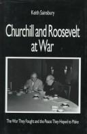 Churchill and Roosevelt at war