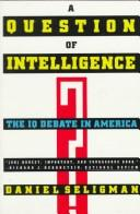 Download A question of intelligence