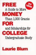 Download Free money for college