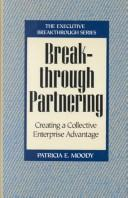 Download Breakthrough partnering