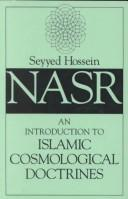 Download An introduction to Islamic cosmological doctrines