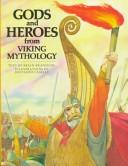 Gods and heroes from Viking mythology