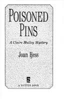 Download Poisoned pins