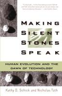 Download Making silent stones speak