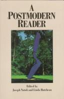 A Postmodern Reader [Paperback] by Hutcheon, Linda