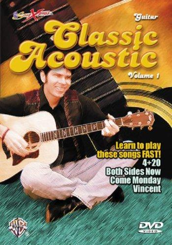 Download Classic Acoustic (Songxpress)