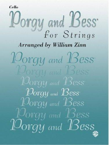 Download Porgy and Bess for Strings