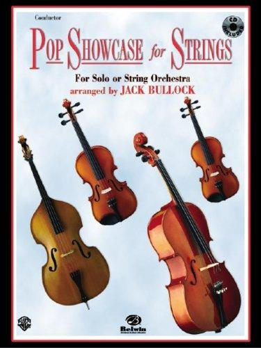 Download Pop Showcase for Strings