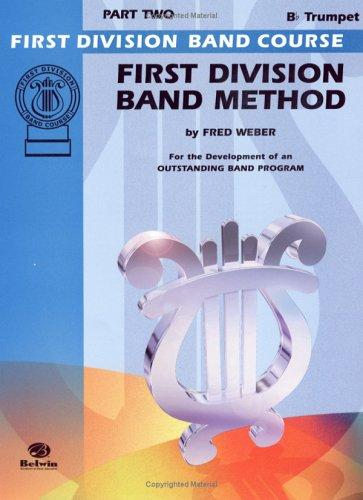 Download First Division Band Method, Part 2 (First Division Band Course)