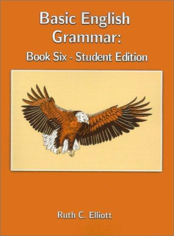 Download Basic English Grammar