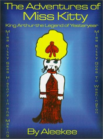 Download The Adventures of Miss Kitty