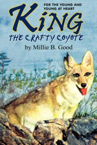 KING-THE CRAFTY COYOTE
