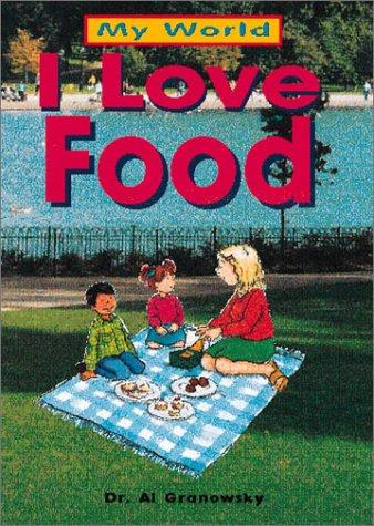 Download I Love Food (My World)