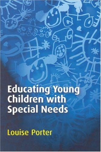 Download Educating Young Children with Special Needs