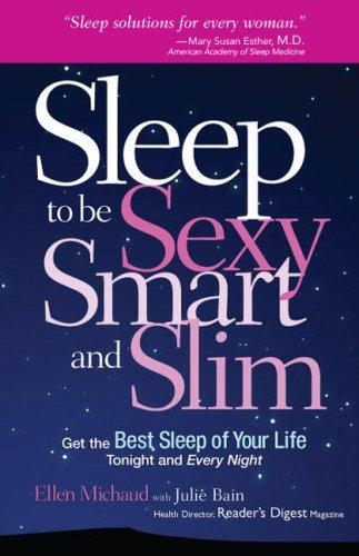 Download Sleep to be Sexy, Smart, and Slim