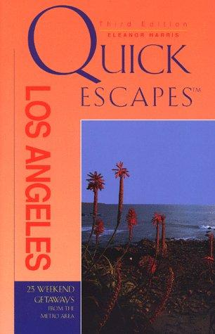 Download Quick Escapes Los Angeles