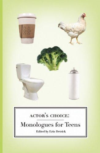 Download Actor's Choice