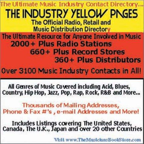 The Industry Yellow Pages