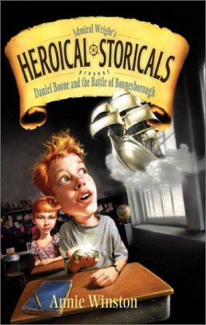 Admiral Wright's Heroical Storicals