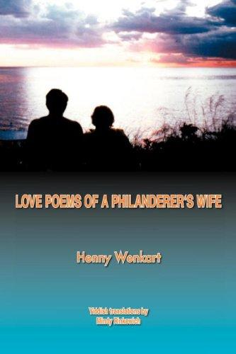 Download Love Poems of a Philanderer's Wife