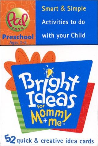 Download Bright Ideas for Mommy & Me