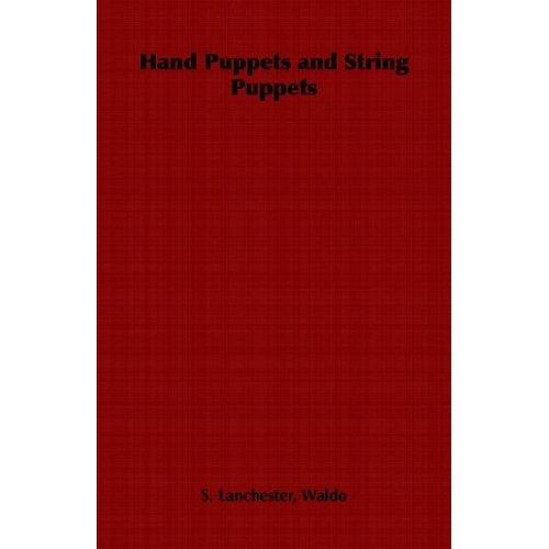 Download Hand puppets and string puppets