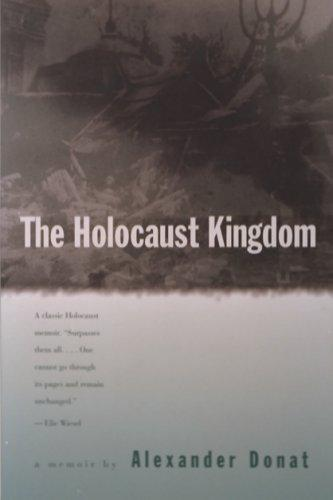 Download The Holocaust Kingdom