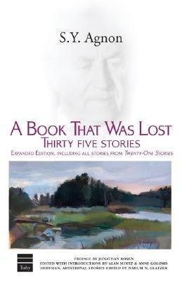 A book that was lost