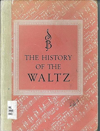 Download The history of the waltz