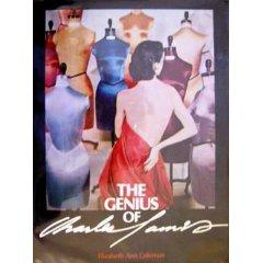 The Genius of Charles James, Coleman, Elizabeth Ann