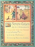 Download Seven Tales by H.C. Andersen