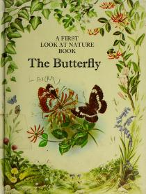 Cover of: The butterfly | Angela Royston