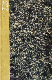 Cover of: Some aspects of the Victorian age