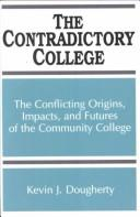 The contradictory college by Kevin James Dougherty