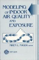 Modeling of indoor air quality and exposure by