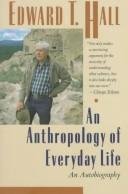 An anthropology of everyday life