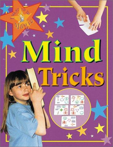 Mind Tricks (I Want to Do Magic) by Peter Eldin
