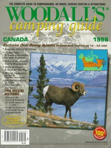Woodall's Camping Guide