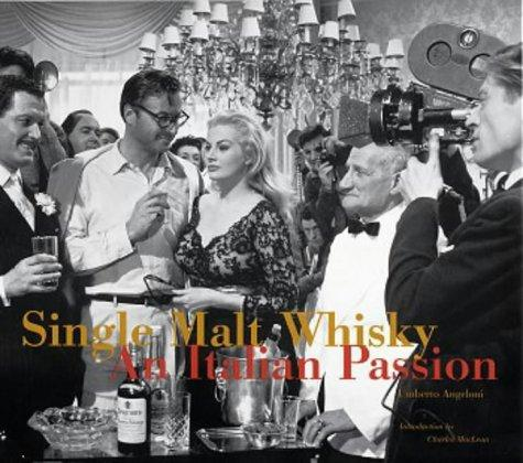 Single Malt Whisky by Umberto Angeloni