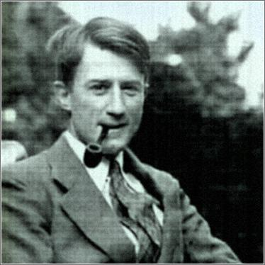 Photo of Michael Joseph Oakeshott