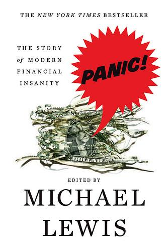 Panic! by [edited by] Michael Lewis.